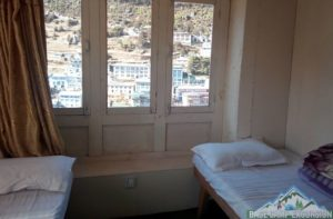 Best accommodation on Everest base camp trek provided by local teahouses, lodges and hotels