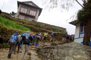 Allibert Trekking Nepal
