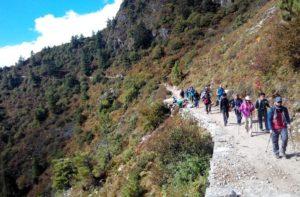 Blue Mountain Travels Thamel, Kathmandu