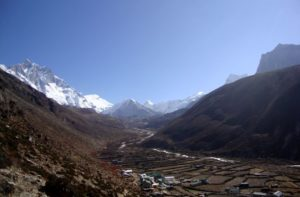 Acclimatization Day at Dingboche - Dingboche to Everest base camp trek