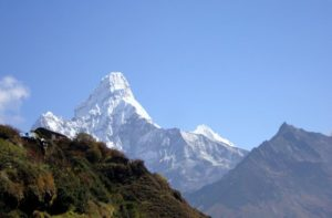 Moutn Everest base camp and gokyo lakes trek