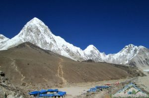 Everest base camp lodges & hotels to explore Himalayas Nepal
