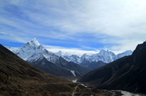 Nepal Travel to Mount Everest base camp trek best time of year