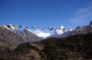 Everest base camp trek distance - How long is the hike to Everest base camp