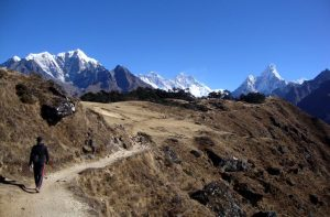 Everest base camp trek packing list - What do you need for Everest base camp packing list