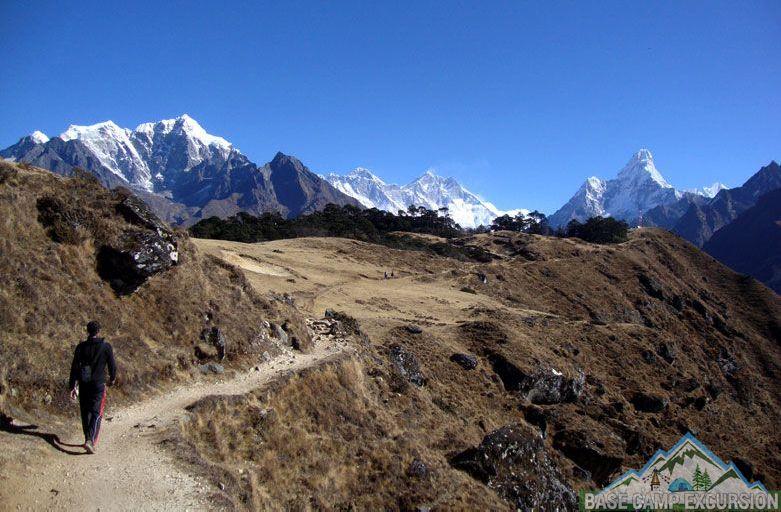 Everest base camp trek packing list - What do you need for Everest base camp packing list