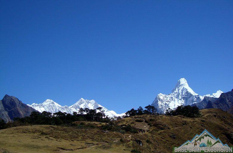 Luxury Everest panorama trek - Mount Everest panorama trek package