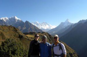 Gokyo lakes trek blog, khumbu, Nepal