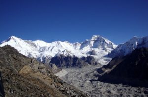 Gokyo trek itinerary, map, cost