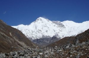 Gokyo Valley Trek in Nepal