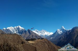 Helicopter to Everest base camp tour price Nepal from Kathmandu, helicopter ride to Mount Everest trip