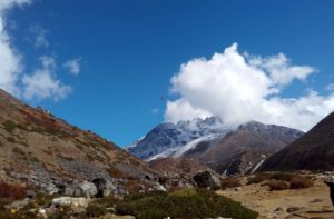 Himalayan Glacier Trekking Kathmandu, Nepal