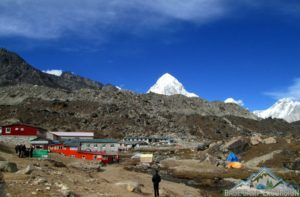 Best hotels in Everest base camp trek to spend night and eat meal