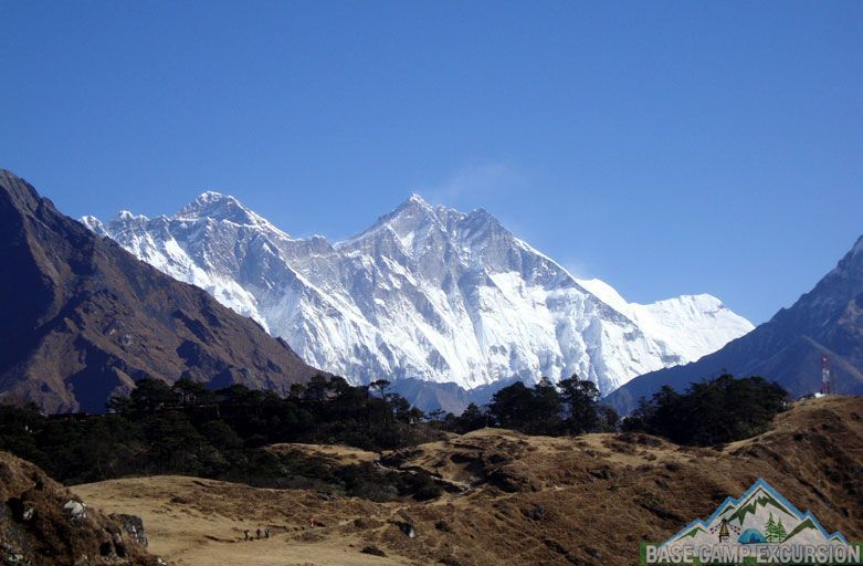 How long would it take to climb Mount Everest - how long does it take to get to the top of mount everest