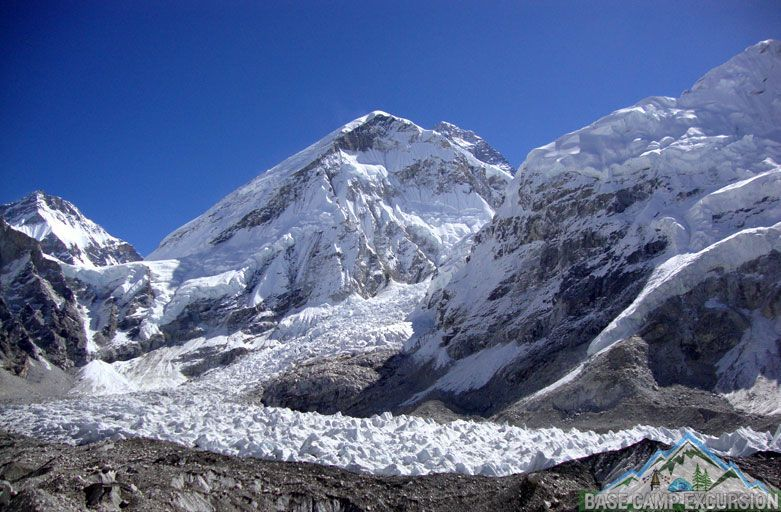 How many base camps are there on Mount Everest - Expedition route guide to Everest summit