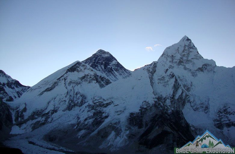 How old is Mount Everest - what is the actual age of Mount Everest, it is about 60 million years old