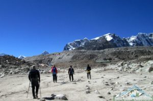 Is Everest base camp trekking safe check Mount Everest base camp trekking safety info and advice from local guide