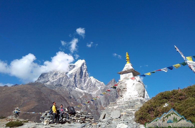 Everest base camp trek via Jiri - jiri to everest base camp trek via namche bazaar