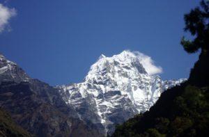 Kusum Kanguru Peak 6367m - Eco Trek Nepal