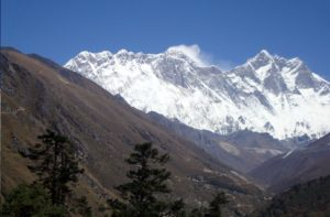 Lhotse Summit Climb with International Mountain Guides