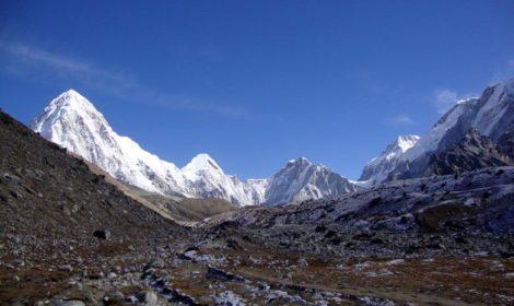 Luxury Everest base camp trek - Mount Everest base camp luxury lodge trekking Nepal