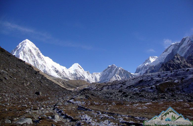 Luxury Everest base camp trek - Mount Everest base camp luxury lodge trekking Nepal