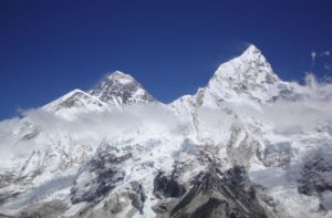 Mount Everest Facts go to Everest base camp