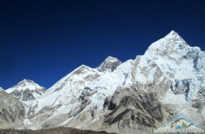 Mount Everest facts & things to know about Mount Everest Nepal
