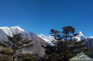 Mount Everest information and location, where is Mount Everest located exactly Himalaya, Nepal, Asia