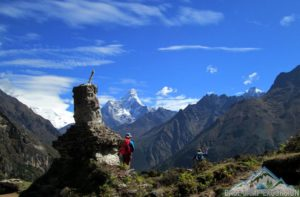 Main Mt. Everest tourism activities are hiking & climbing, get involve in Mount Everest tourism to make lifetime achievement