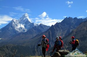 Nepal trek adventure and expedition offers amazing trek in Nepal