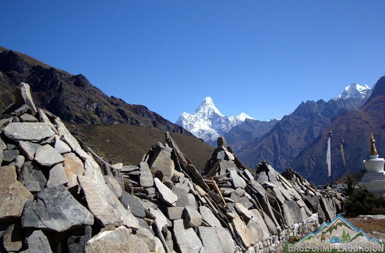 Entry fee and Sagarmatha National park permits and TIMS card - Necessary permits, TIMS card fee for Everest base camp trek