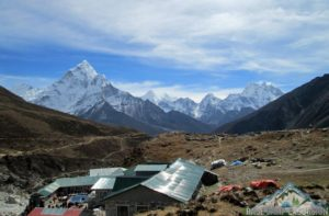 Available accommodation options best lodges, hotels & teahouses on Everest base camp trek route