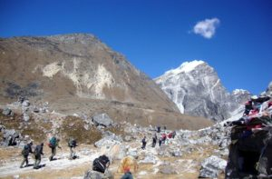 Things to do near Mount Everest, Himalayas, Nepal, Asia