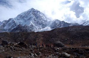 Tourism in Mount Everest region - positive impacts of tourism in Nepal