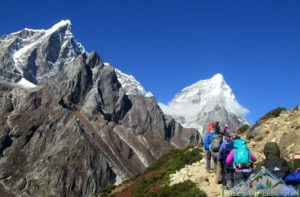 Nepal trekking companies & Nepal trekking packages cost with best season, routes information