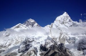 Who was the first person to climb Mount Everest - Hillary and Norgay Were the First to Climb Mt. Everest