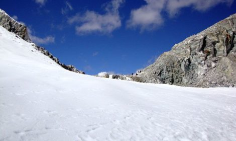 Everest Cho la pass trek to EBC and Gokyo lakes