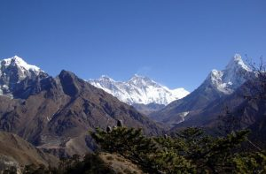interesting facts about mount everest - mount everest facts