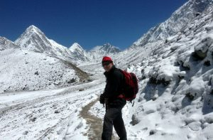 jiri to everest base camp distance - How far is it from Jiri to Everest base camp or how many miles from jiri to everest base camp