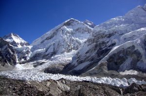 Mt. Everest deaths - How many people have died on Mount Everest