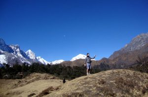Amazing things to do in Mount Everest Khumbu region Nepal