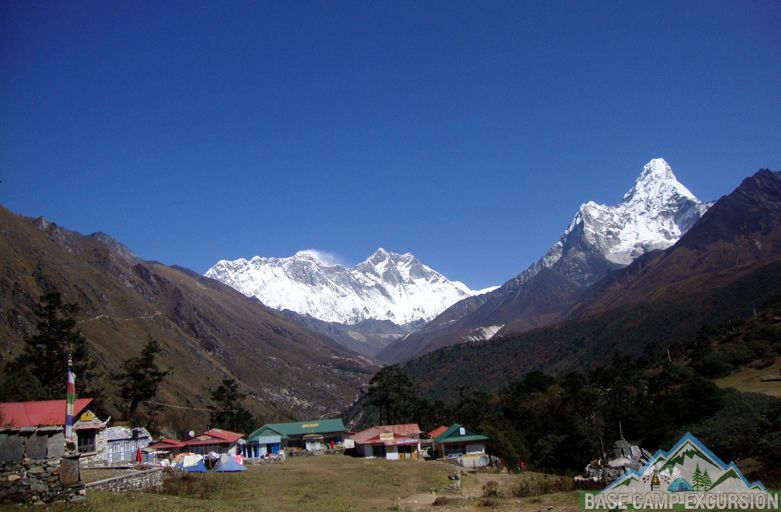 Trek to Everest base camp - How to trek to Everest base camp Nepal Himalayas