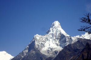 Everest Discovery and Ama Dablam trek