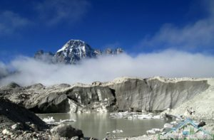 Everest base camp trek in June is fine but advise you to start trek early to while hiking Everest base camp in June