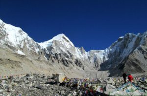 Mount Everest base camp budget trek cheap & best go well with backpacker's daily budget