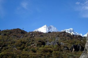 Everest base camp tour - Amazing Walking holidays to Everest base camp tours Nepal