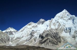 Take pleasure on Everest base camp trek in October check weather, climate & temperature of Everest base camp October earlier than go