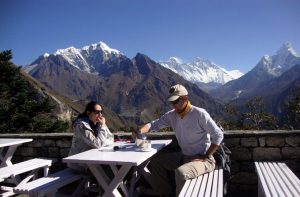 Everest base camp trekking - Trip to Everest base camp trek in October