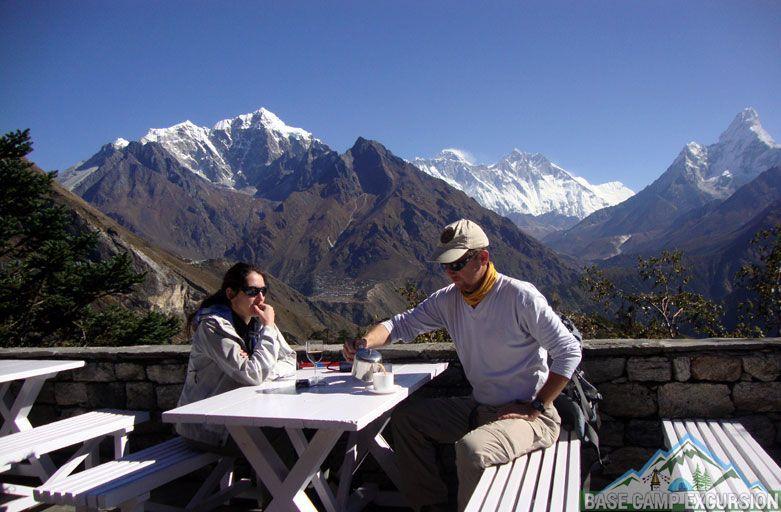 Everest base camp trekking - Trip to Everest base camp trek in October